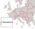 270px-Herzegovina location.png