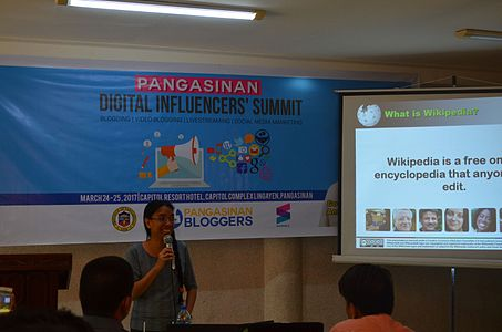 2nd Wikipedia Edit-a-thon in Pangasinan 20.JPG