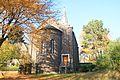 34 Evangelische Kirche und Pfarrhaus A34-2.JPG
