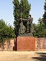 """35-101-0599 Пам'ятник загиблим під час ІІ Світової війни робітникам заводу """"Червона зірка"""".jpg"""
