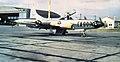 354th Fighter-Interceptor Squadron Lockheed F-94C-1-LO Starfire 51-5607 Long Beach Airport.jpg