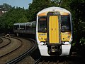 375610 and 375 number 630 to Charing Cross (18650011342).jpg