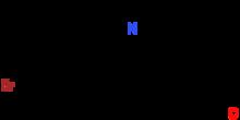 4 - (4-bromofenil) - 4 - (dimetilamino) cyclohexan-1-one.png