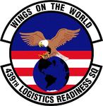439 Logistics Readiness Sq emblem.png