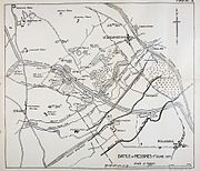 47th Division, Battle of Messines, 7 June 1917
