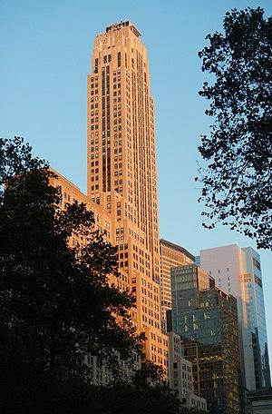 W. W. Norton & Company - 500 Fifth Avenue