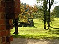 52 Am Kloster Chorin - Abends - panoramio.jpg