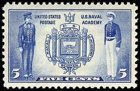United States Naval Academy - Wikipedia