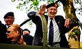 5th of may liberation parade Wageningen (5699947648).jpg