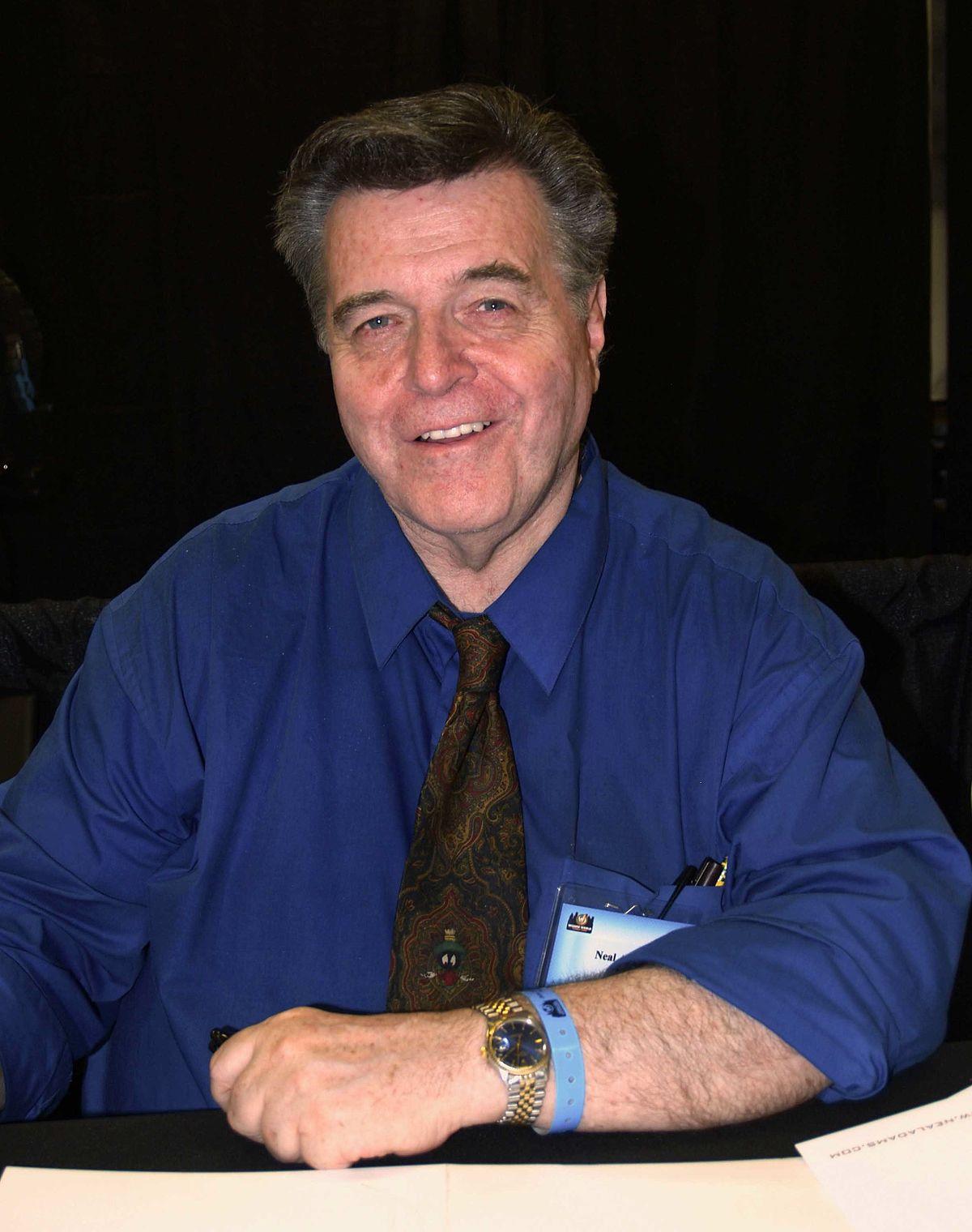 Neal Adams - Wikipedia