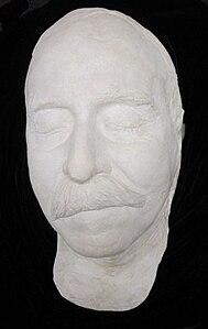 61-124-A Admiral Dewey Death mask.jpg