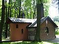 615879 pow krakowski gm krzeszowice Krzeszowice Kaplica sw. Stanislawa 02.JPG