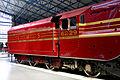 6229 DUCHESS OF HAMILTON National Railway Museum (15).jpg