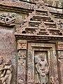 704 CE Svarga Brahma Temple, Alampur Navabrahma, Telangana India - 28.jpg