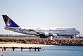 70cb - Ansett Australia Boeing 747-412; VH-ANA@SYD;04.09.1999 (5016734348).jpg