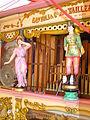 89 Key Gavioli organ with Tidman gallopers, Hollycombe, Liphook 3.8.2004 P8030027 (10354108945).jpg