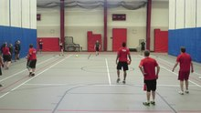 File:8th Annual International Dodgeball Tournament of CHAMPIONS! Hamline 2014 8.webm