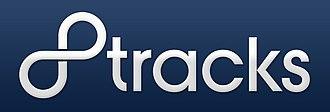 8tracks.com - Image: 8tracks logo