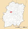 91 Communes Essonne Breuillet.png