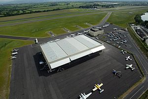 Lucan, Dublin - Weston Airport, Lucan Co. Dublin