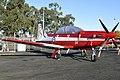 A23-064 Pilatus PC-9A RAAF Roulettes Aerobatic Team (8189134868).jpg