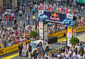 ADAC Rallye Deutschland 2013 - Fahrerpräsentation auf dem Roncalliplatz-4634.jpg