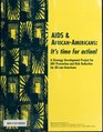AIDS and African-Americans- It's Time for Action! (IA aidsafricanameri00unse).pdf