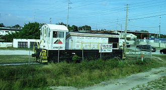 ALCO S-2 and S-4 - Image: ALCO S2 224 CYDZ Orlando FL