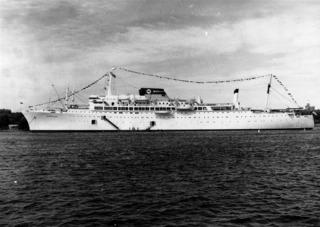 <i>SS Argentina</i> (1958)