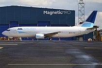 ASL Airlines Belgium, OO-TNQ, Boeing 737-4M0 BDSF (36394571504).jpg