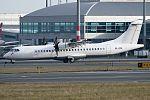 ATR 72-212A(500), CSA Czech Airlines JP7536253.jpg