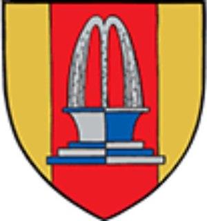 Bad Schönau - Image: AUT Bad Schönau COA