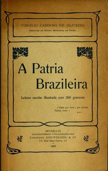 File:A Patria Brazileira.djvu