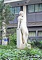 A Statue In Bercy - Paris 2013.jpg