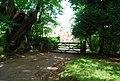 A gate - geograph.org.uk - 856530.jpg