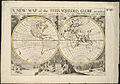 A new map of the terraqueous globe according to the ancient discoveries and most general divisions of it into continents and oceans (4072622916).jpg