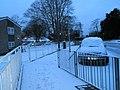 A snowy Medina Road - geograph.org.uk - 1146179.jpg