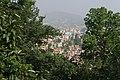 A view from Kirtipur Vipassana Center - Dhamma Kitti 1 May 2019.jpg
