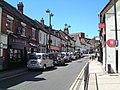 A view of Bolebridge Street (1) - geograph.org.uk - 844384.jpg