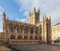 Abadía de Bath, Bath, Inglaterra, 2014-08-12, DD 07.JPG