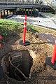 Abandoned pipe complicates Sacramento levee fix (16562425345).jpg