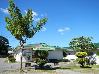 Apalit - ASCCOM De La Salle Friendship Hospital