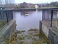 Access point to the River Leven - geograph.org.uk - 620278.jpg
