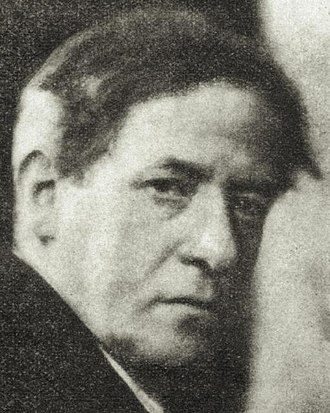 Adolf Behrman - Image: Adolf Behrman (1876 1943)