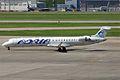 Adria Airways, S5-AAO, Canadair CRJ-900LR NG (15836332323).jpg