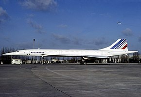 Aerospatiale-BAC Concorde 101, Air France AN0680016.jpg