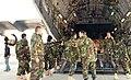 Afghan National Army soldiers board their C-17 cargo plane (4410933544).jpg