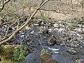 Afon Llugwy at Capel Curig - geograph.org.uk - 1836622.jpg