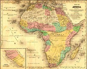 Ethiopia - Wikipedia