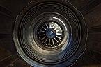Afterburner Eurojet EJ200 turbofan engine for Eurofighter Typhoon ILA Berlin 2016 01.jpg